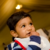 Trishan's First Birthday