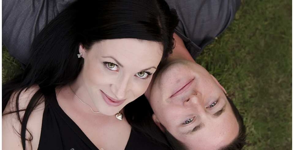Claire and Christoff Maternity shoot