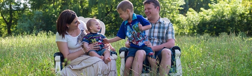 Kotze Family Shoot