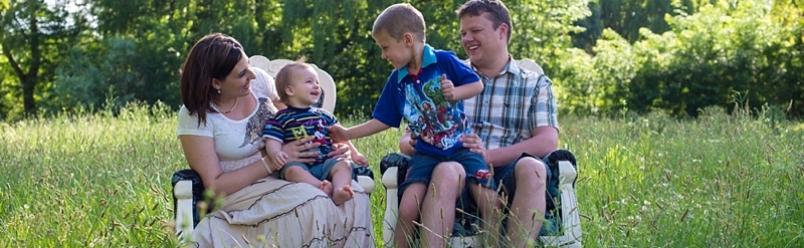 Kotze Family Shoot