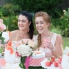 A Preppy Summer Bachelorette Proposal