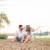 Sasha & Wesley Engagement- Loch Vaal